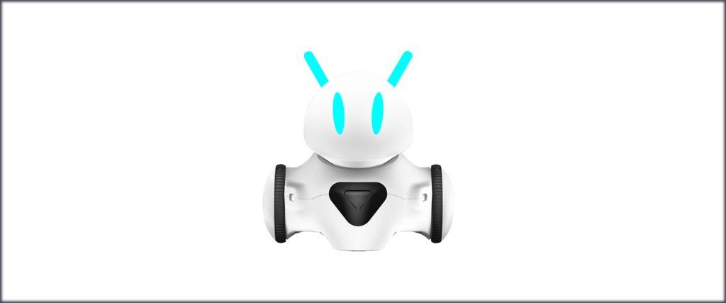 Robot-Photon