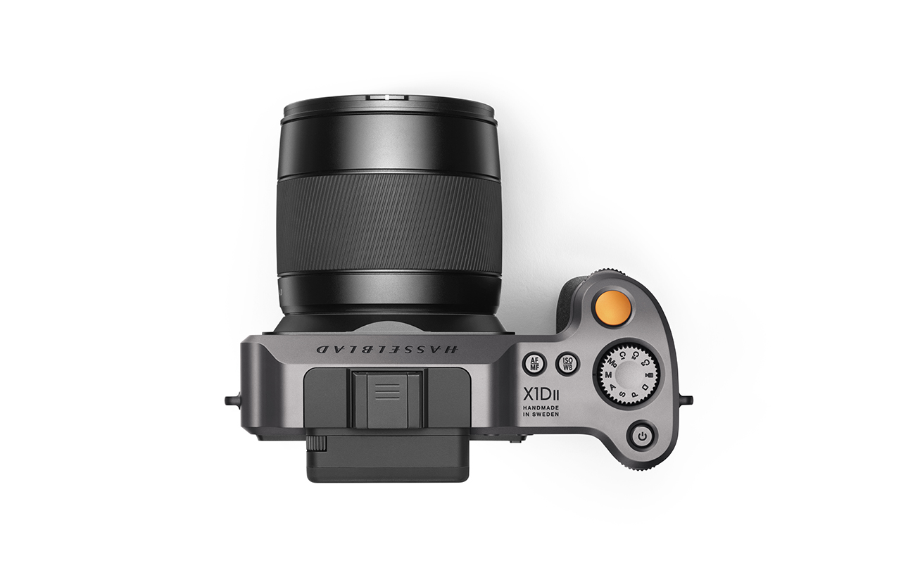 Hasselblad, Hasselblad X1D II 50C
