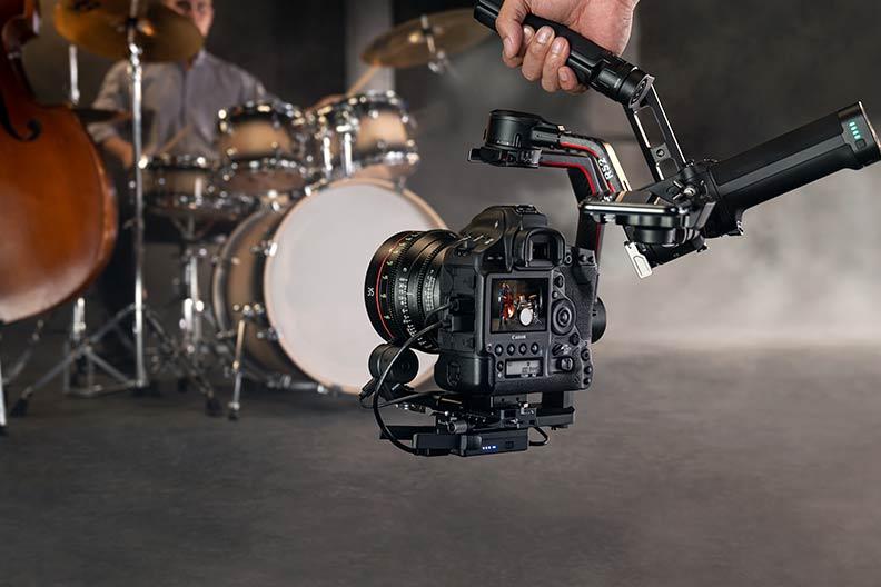 profi film equipment